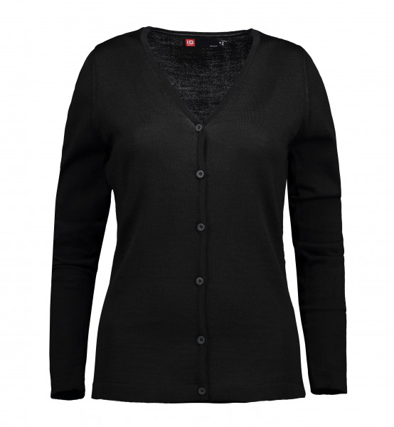 ID 0643 Business Cardigan für Damen